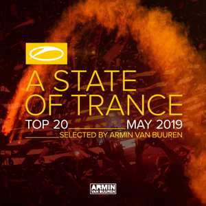 A State of Trance Top 20: May 2019