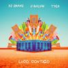DJ Snake & J Balvin - Loco Contigo (feat. Tyga) ilustración