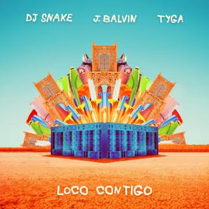descargar bajar mp3 Loco Contigo (feat. Tyga) DJ Snake & J Balvin