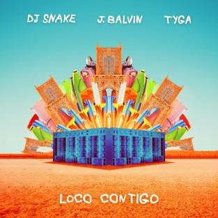 DJ Snake & J Balvin - Loco Contigo m4a Download
