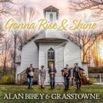 Alan Bibey & Grasstowne - Bloodstained Bible