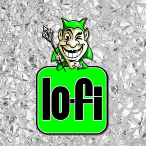Lo-Fi - No More Crazies