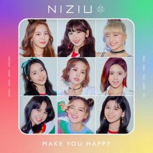 NiziU – Make you happy – EP [iTunes Plus AAC M4A]