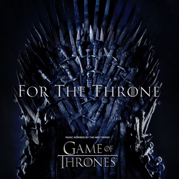 Various Artists - For the Throne (Music Inspired by the HBO Series Game of Thrones) album wiki, reviews