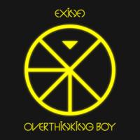 EXiNA - OVERTHiNKiNG BOY artwork