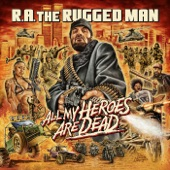 R.A. The Rugged Man feat. Atmosphere, Eamon - Golden Oldies feat. Atmosphere,Eamon
