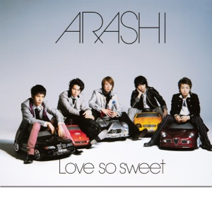 Love so sweet - Single