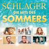 Verschiedene Interpreten - Schlager - Die Hits des Sommers Grafik