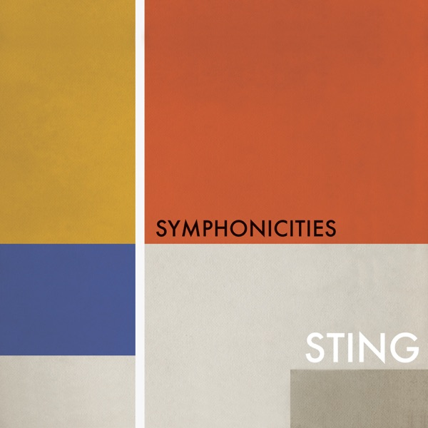 Symphonicities (Bonus Track Version)