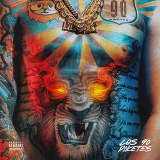 Miky Woodz – Los 90 Piketes [iTunes Plus AAC M4A]