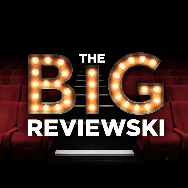 The Big Reviewski #20 with Nora Twomey on The Breadwinner, Cartoon
