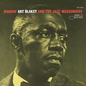 Art Blakey & The Jazz Messengers - Along Came Betty