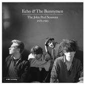 Echo & The Bunnymen - Ocean Rain (John Peel Session)