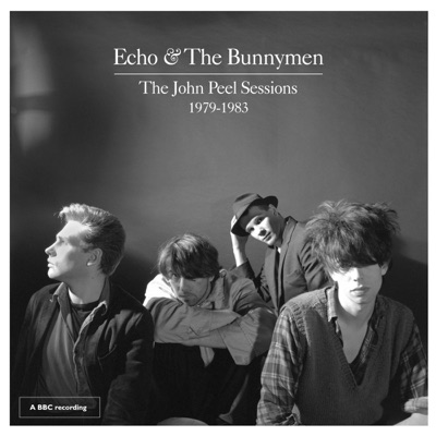 The John Peel Sessions 1979-1983 - Echo & The Bunnymen