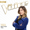 Maelyn Jarmon - Wait For You (The Voice Performance)