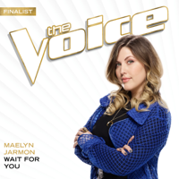 Maelyn Jarmon Wait For You (The Voice Performance)