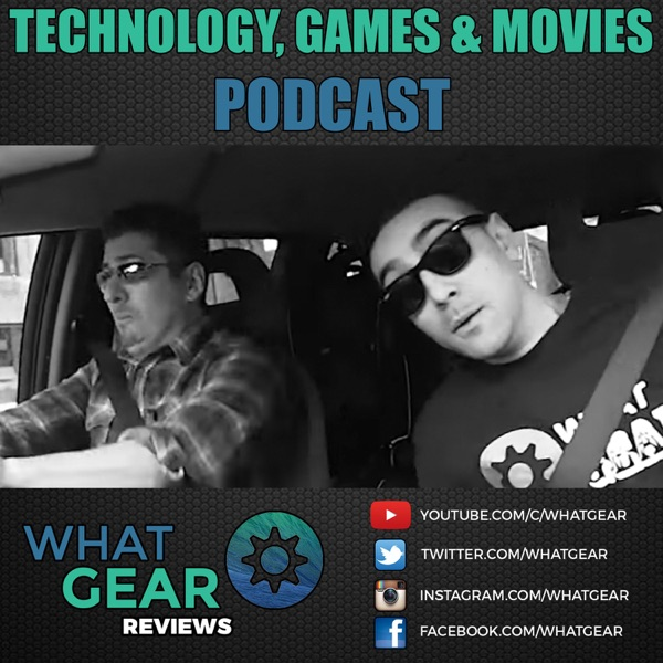 Sony Podcast - WhatGear.Net