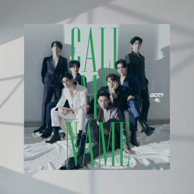 GOT7 - Call My Name - EP Album rReviews