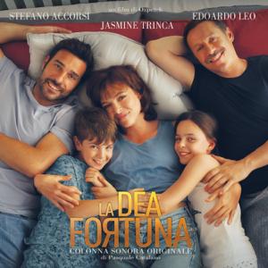 Varios Artistas - La dea Fortuna (Original Motion Picture Soundtrack)