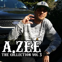 A.Zee the Collection Vol. 3