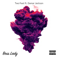 Boss Lady (feat. Damar Jackson) - Single Mp3 Download