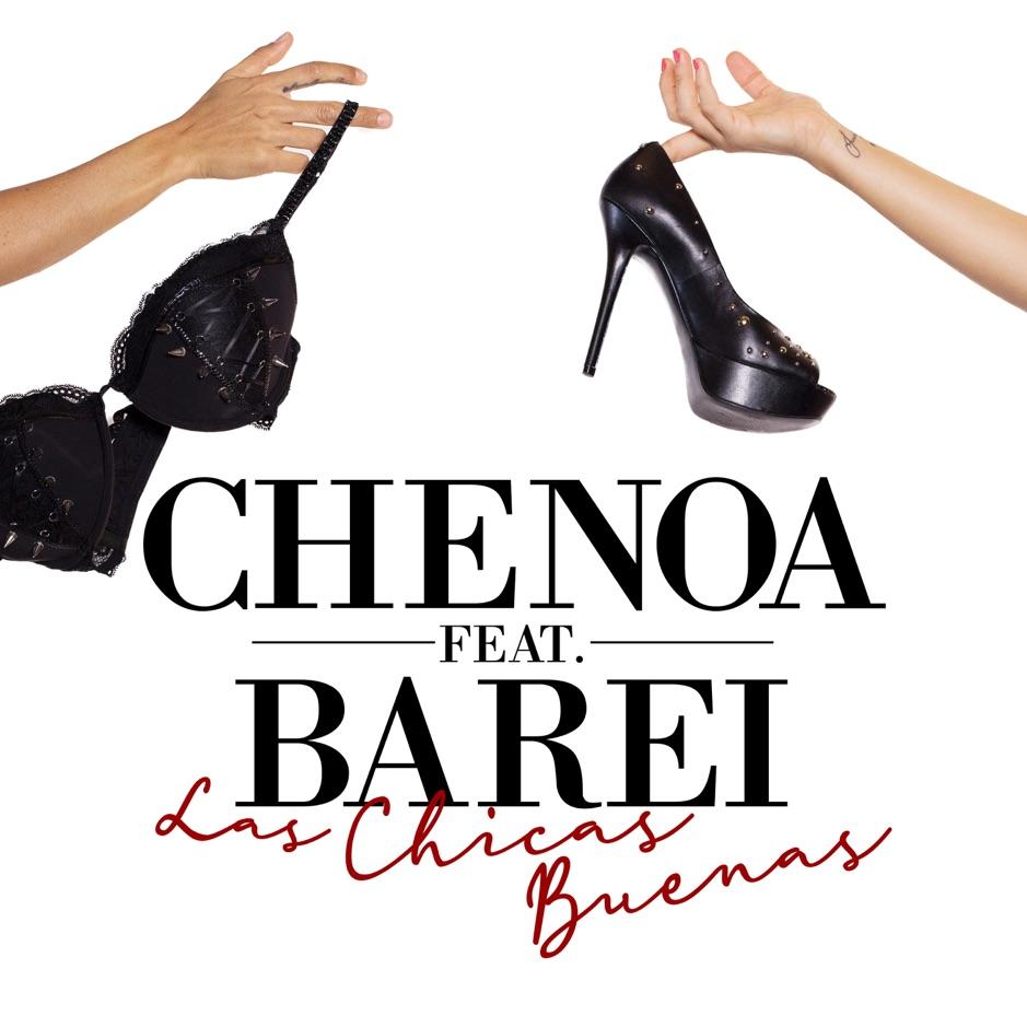 Las Chicas Buenas - Chenoa; Barei
