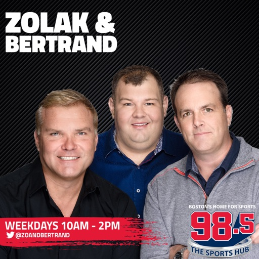 Cover image of Zolak & Bertrand