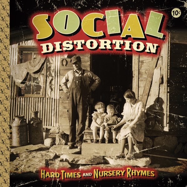 Hard Times and Nursery Rhymes (Deluxe Edition)