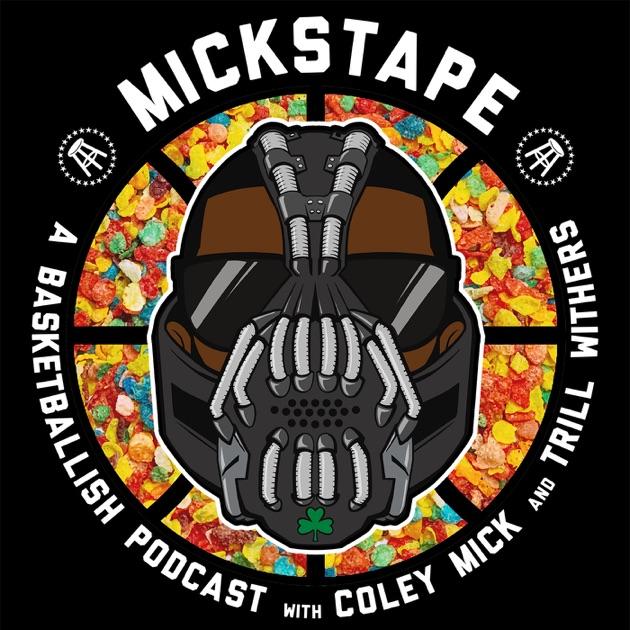 0c8b10edb18 Mickstape by Barstool Sports on Apple Podcasts