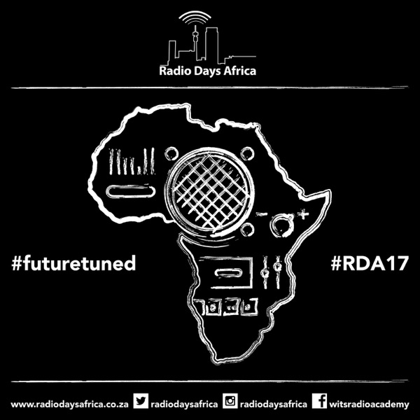 #futuretuned (5 to 7 July 2017)