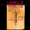 Laurell K. Hamilton - The Harlequin: An Anita Blake, Vampire Hunter Novel (Unabridged)  artwork