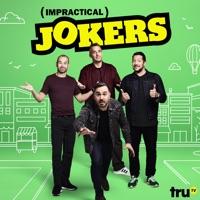 Télécharger Impractical Jokers, Vol. 15 Episode 17