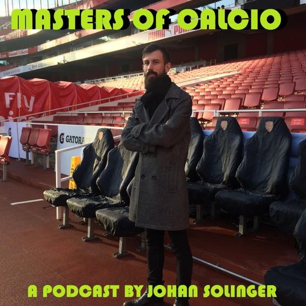 Masters of Calcio