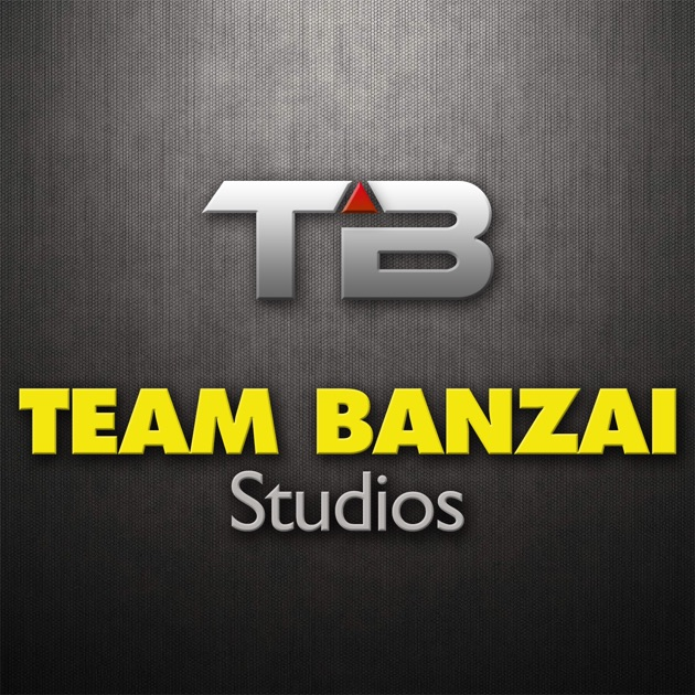 Team Banzai Studios Master Feed by Michael Gaines on Apple