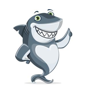 Baby Shark - Baby Shark Song (Marimba Remix)