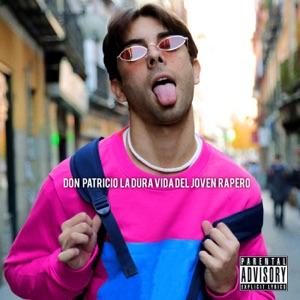 Don Patricio - Contando Lunares feat. Cruz Cafuné