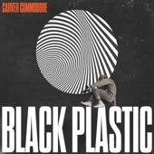 Carver Commodore - Black Plastic