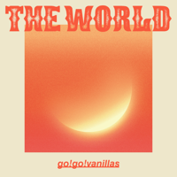THE WORLD - go!go!vanillas