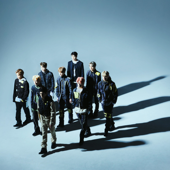 NCT #127 WE ARE SUPERHUMAN - The 4th Mini Album - NCT 127