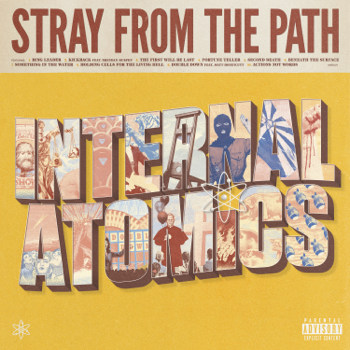 Stray from the Path Internal Atomics music review