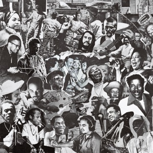 Romare - The Blues (It Began in Africa)