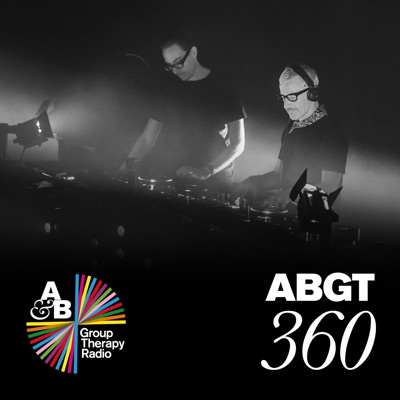 Group Therapy 360 - Above & Beyond