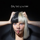 Sia (DJ Readie edit) - Cheap Thrills