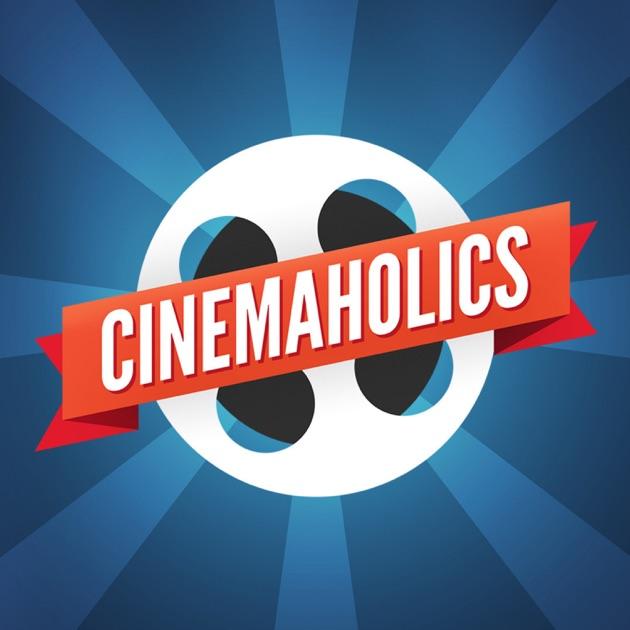 Cinemaholics Von Cinemaholics Auf Apple Podcasts