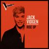 Jack Vidgen - Rise Up (The Voice Australia 2019 Performance / Live) artwork