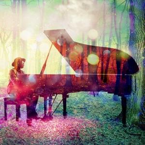 Reborn (Solo Piano Version) - Single