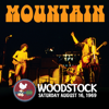 Mountain - Live at Woodstock (8/16/1969)