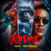 Burin Boonvisut - Radar (feat. Twopee Southside) artwork