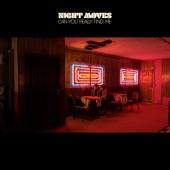 Night Moves - Ribboned Skies