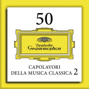 Various Artists - 50 Capolavori della musica classica 2